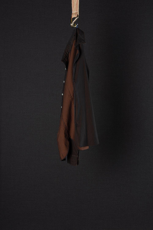 Camicia Pippo 2 Armadio Orange